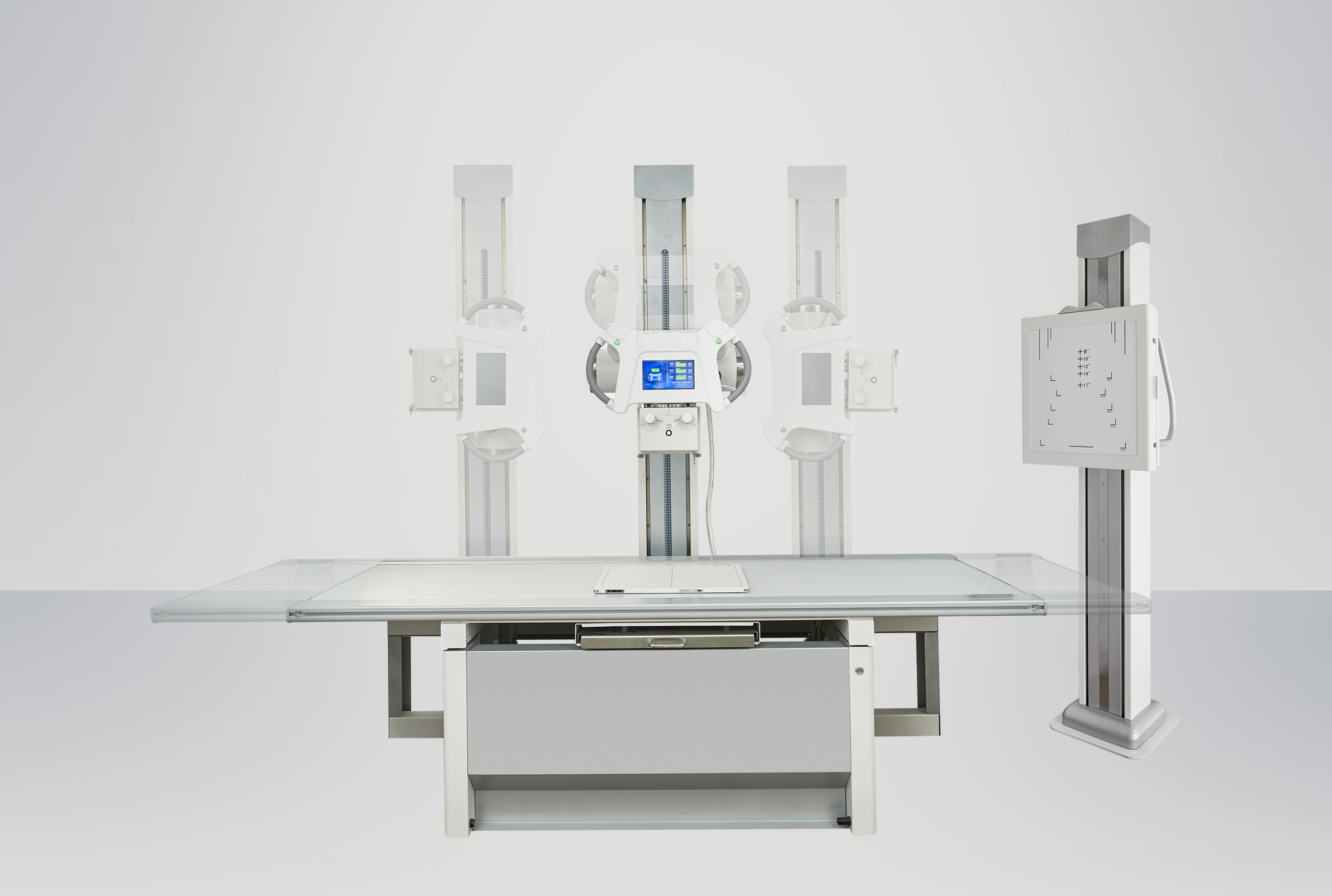HF Stationary X-Ray Machine