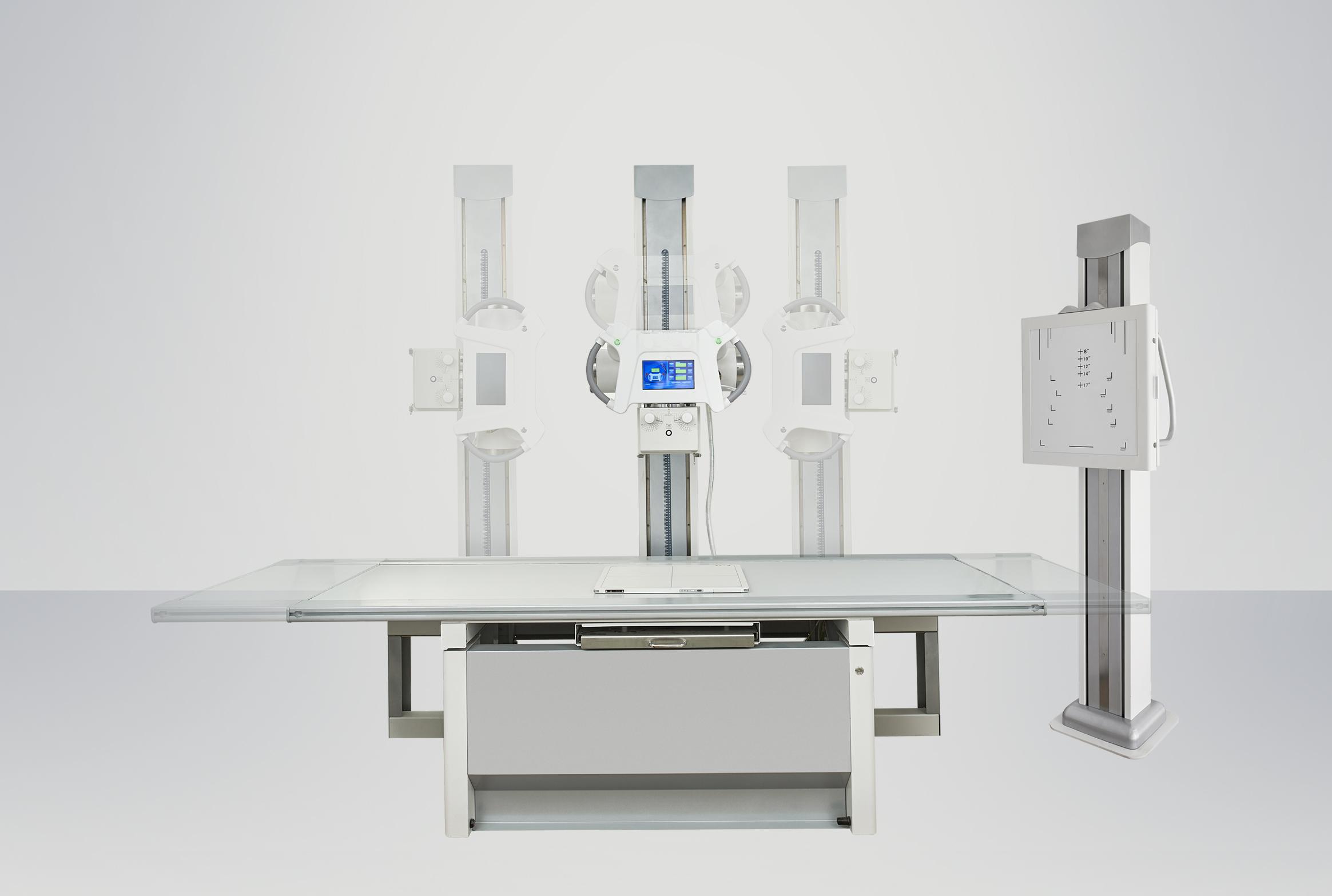 HF Medical Radiographic X-Ray Unit