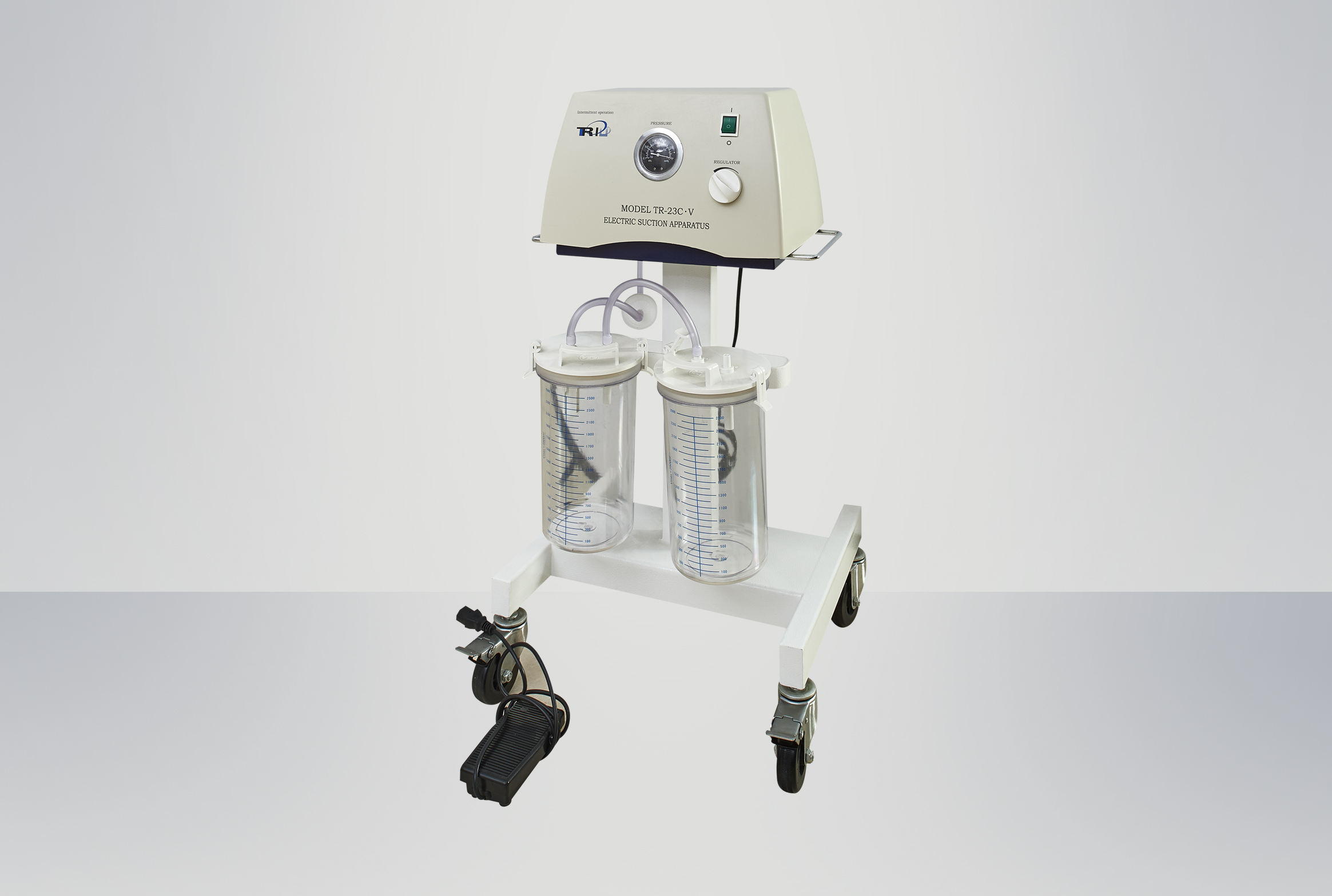 Electrical Suction Machine