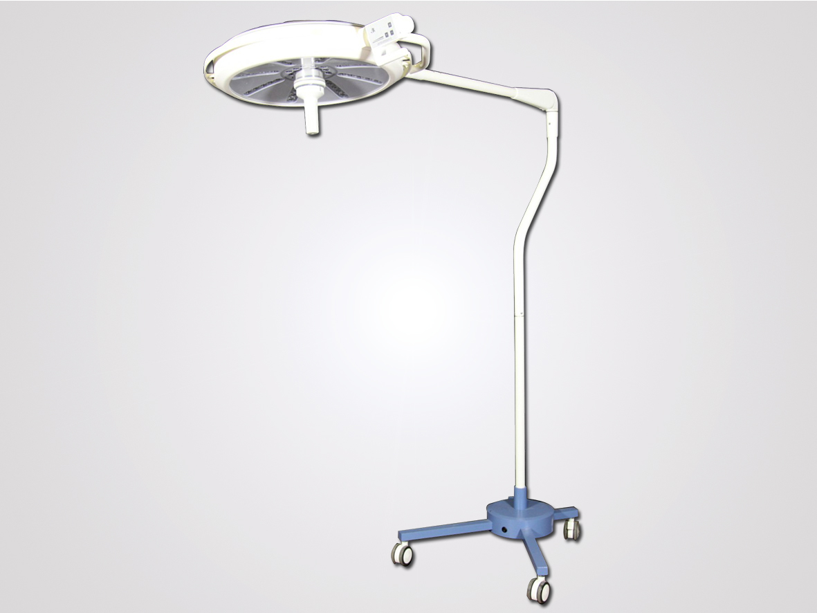 Mobile Type LED Operating Light
