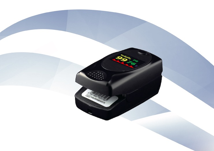 Fingertip Oximeters