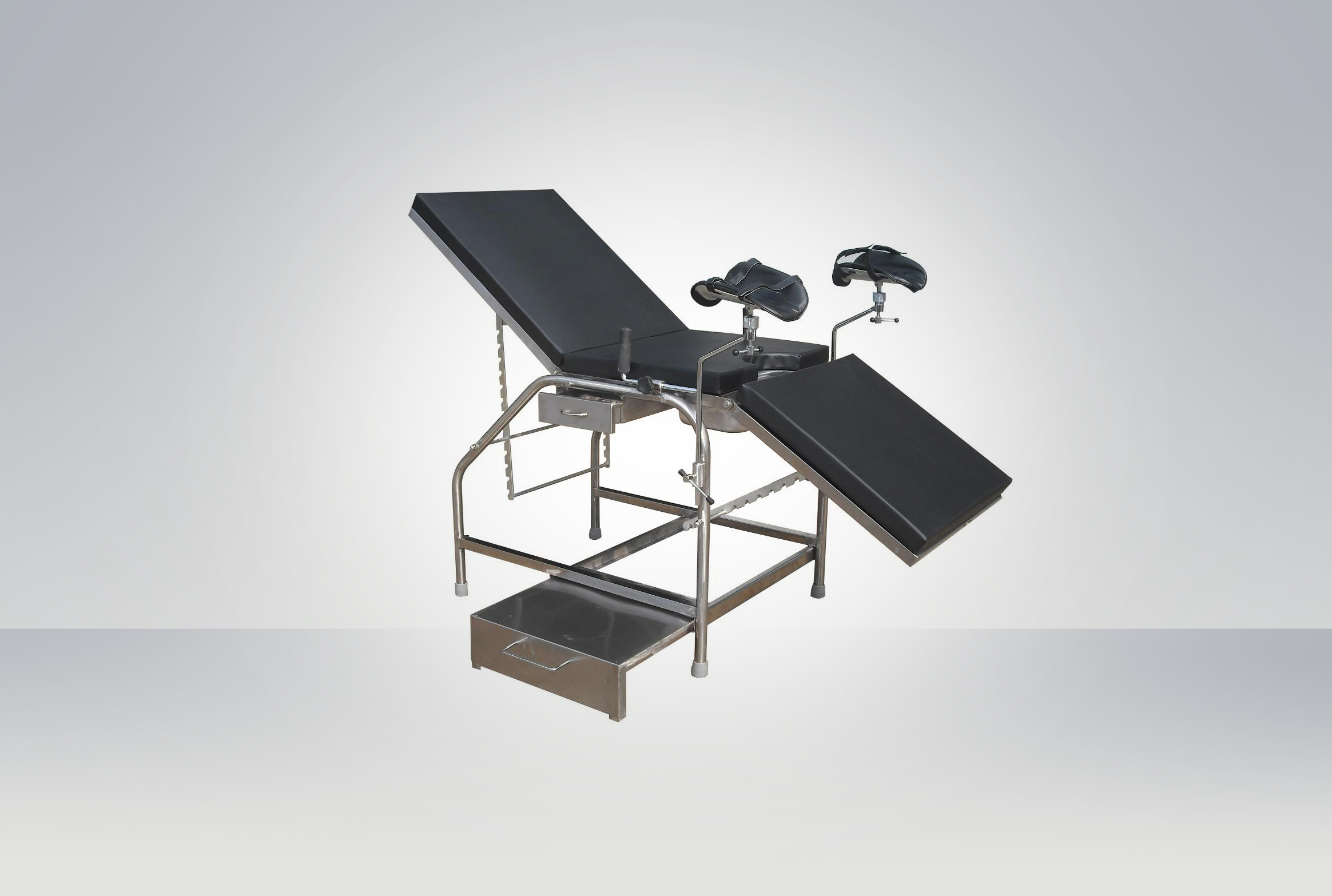 Simple Delivery Examination Bed