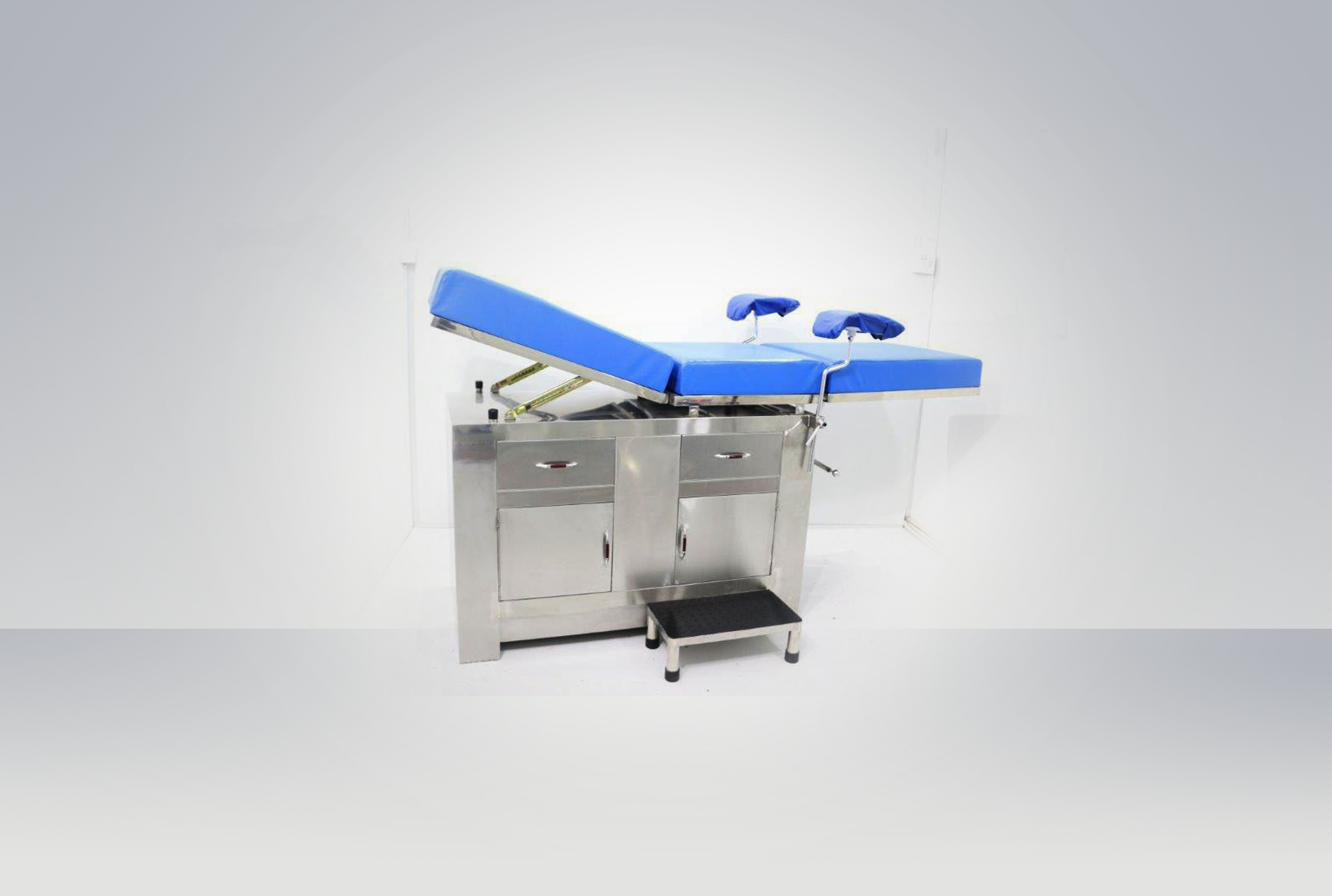 Box type Examination Bed
