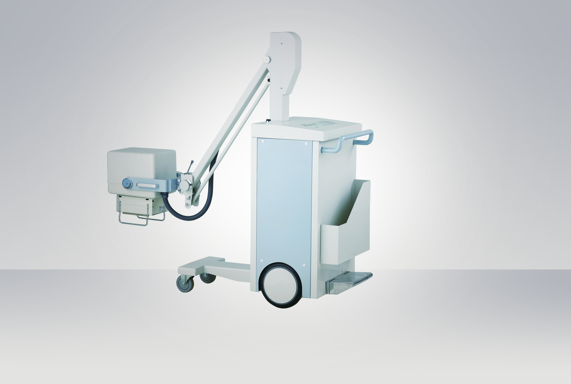 HF Mobile X-Ray Machine
