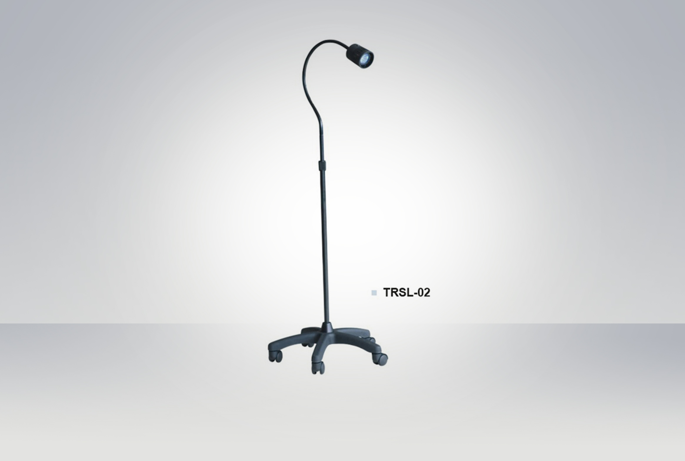 Mobile Examination Lamp