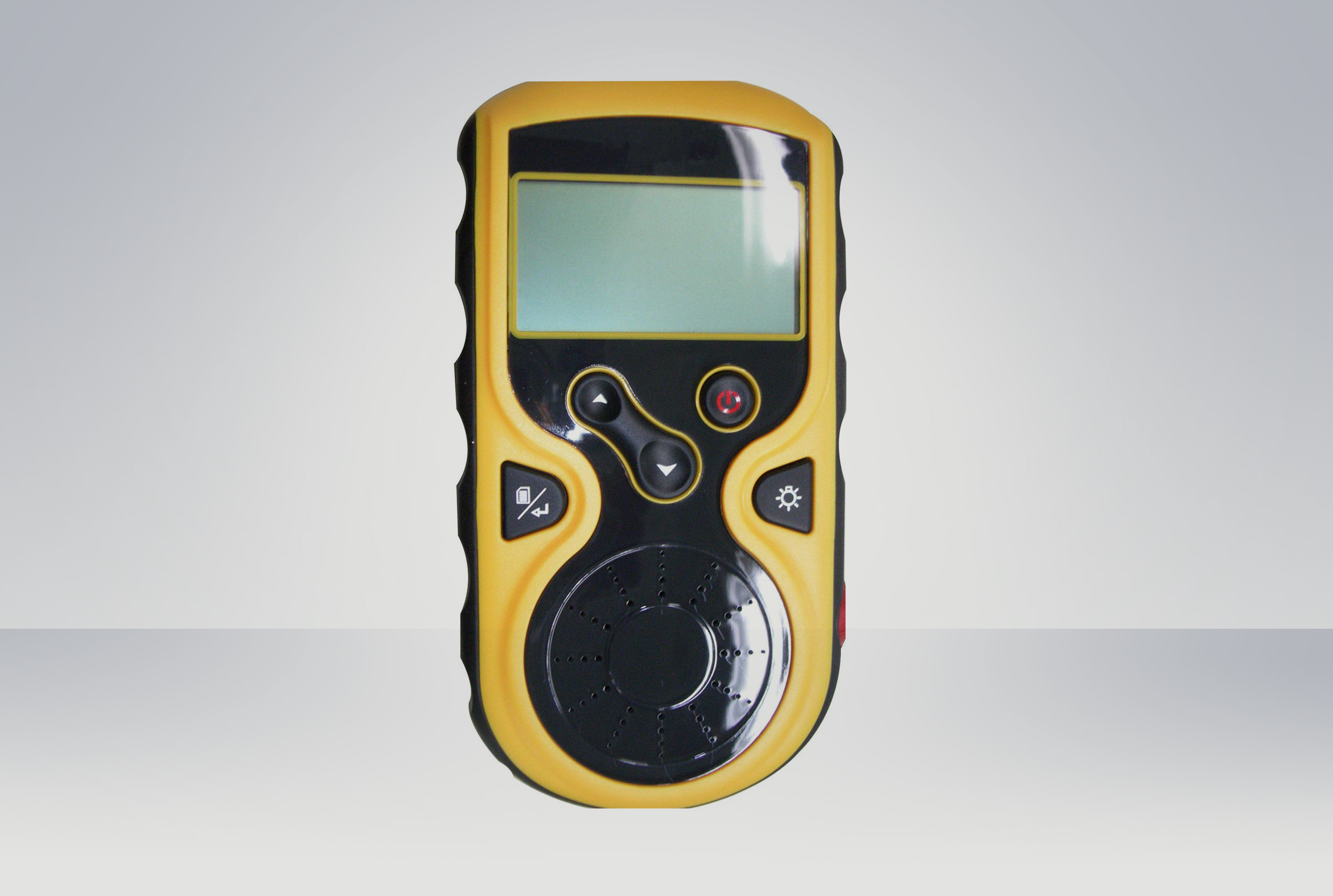 Handheld Oximeters