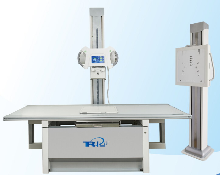 TR-30N Medical Diagnostic X-Ray Machine