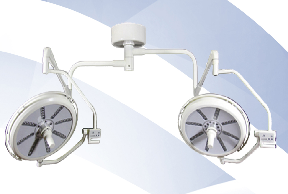 Ceiling Type LED Operation Lamp