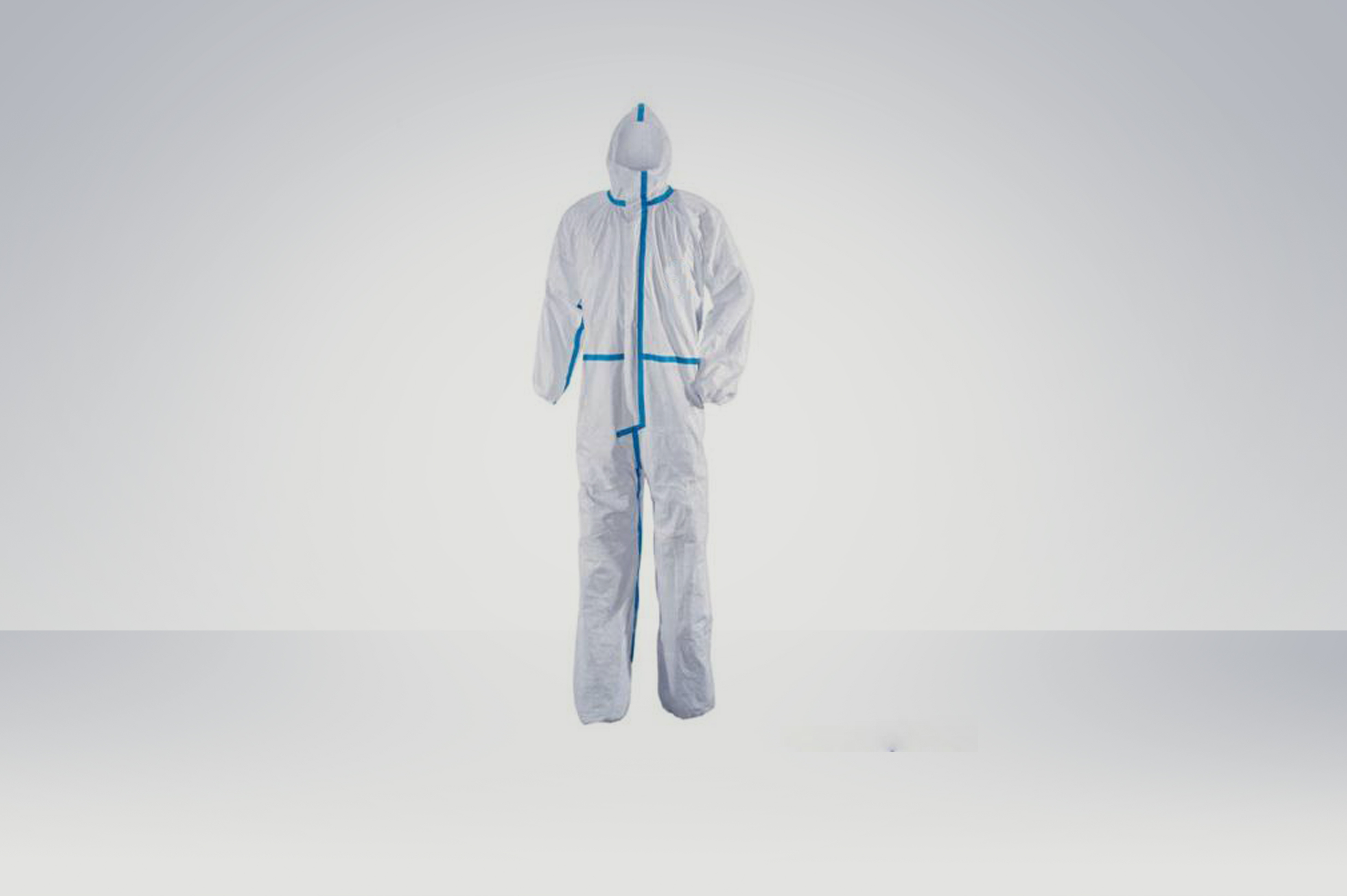 Disposable Protection gown