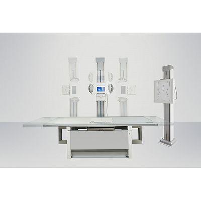 HF Stationary X-Ray Machine