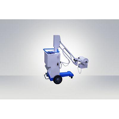 50mA Mobile X-Ray Unit