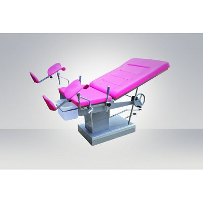 Hydraulic Obstetric Operation Table