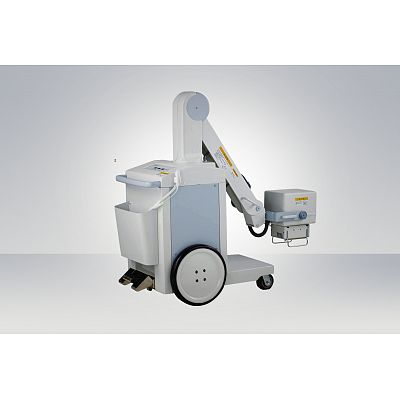HF Mobile X-Ray Machine