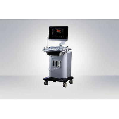 Color Doppler Ultrasonic Scanner